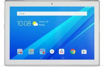"Планшет 10.1"" Lenovo Tab 4 TB-X304L 32ГБ белый (ZA2K0123RU)"