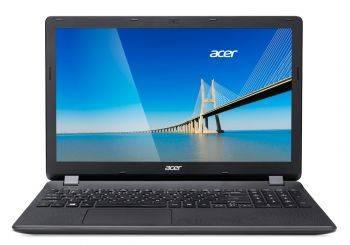 Ноутбук 15.6 Acer Extensa EX2519-C9HZ (NX.EFAER.075) черный