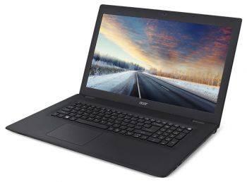 Ноутбук 17.3 Acer TravelMate TMP278-M-377H (NX.VBPER.013) черный