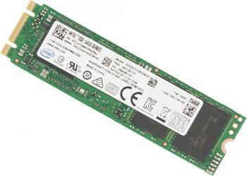 Накопитель SSD 256Gb Intel 545s Series SSDSCKKW256G8X1 SATA III (SSDSCKKW256G8X1 958687)