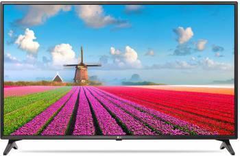 Телевизор LED LG 43LJ610V