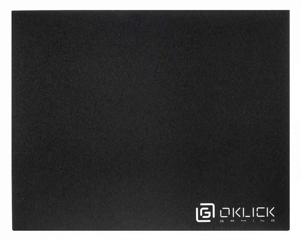 Коврик для мыши Oklick OK-P0250 черный - фото 1