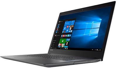 "Ноутбук 17.3"" Lenovo V320-17IKB серый (81AH002QRK) - фото 1"