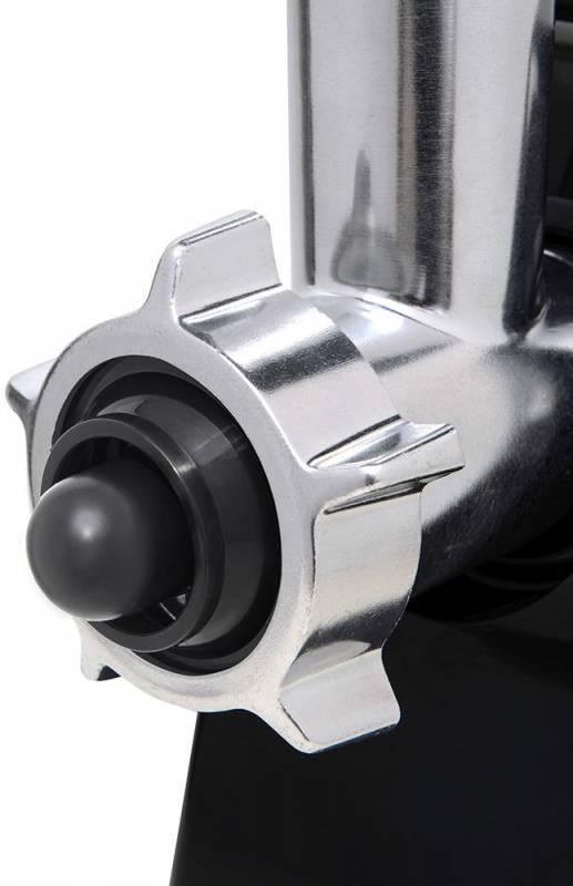 Мясорубка Kitfort KT-2101-2 зеленый/черный - фото 5