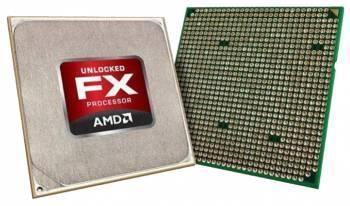 Процессор Socket-AM3+ AMD FX 8310 OEM