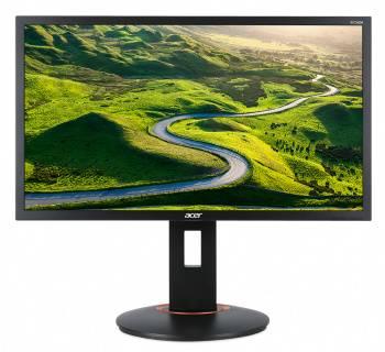 """Монитор 27"""" Acer Gaming XF270HAbmidprzx черный (UM.HX0EE.A05)"""