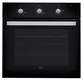 Духовой шкаф электрический Whirlpool AKP 738/NB черный