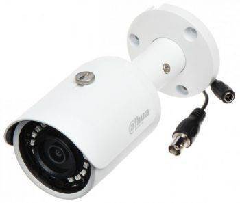 Камера видеонаблюдения Dahua DH-HAC-HFW1220SP-0280B белый