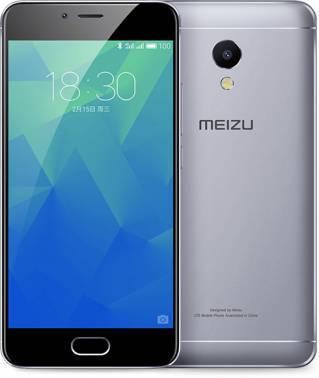 Смартфон Meizu M5s M612H 16ГБ серый