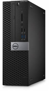 Компьютер Dell Optiplex 5050 черный/серебристый (5050-8305)