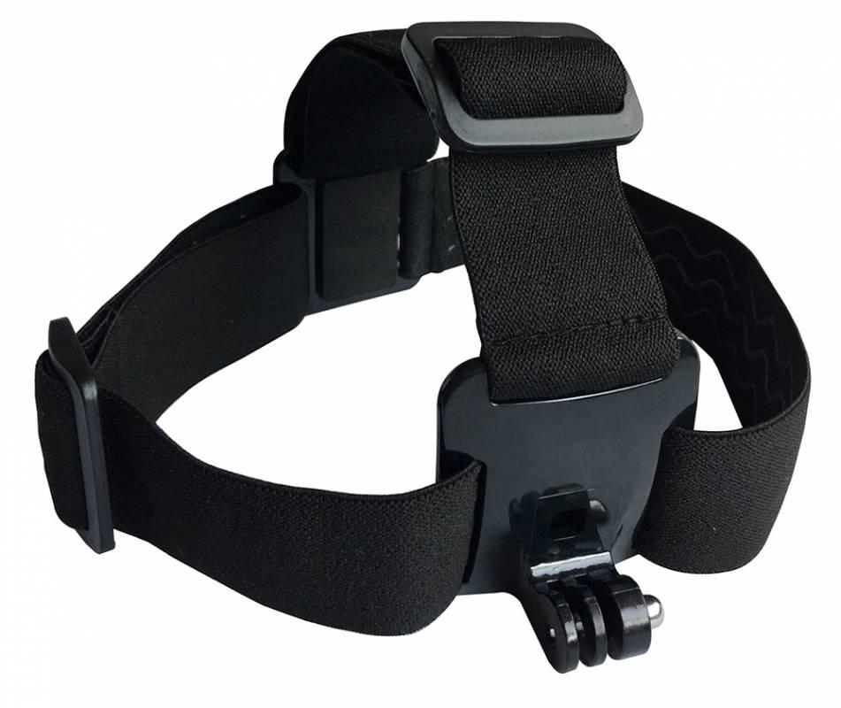 Держатель для экшн-камер Buro Head mount (GOPRO-HS) - фото 1