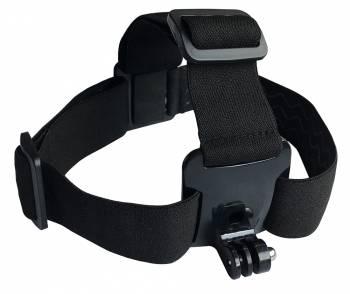 Держатель для экшн-камер Buro Head mount (GOPRO-HS)