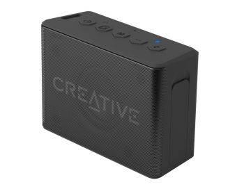 Колонка портативная Creative MUVO 2C черный (51MF8250AA000)