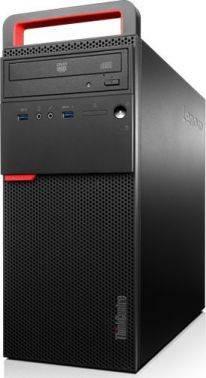 Компьютер Lenovo ThinkCentre M700 черный (10GRS09N00)