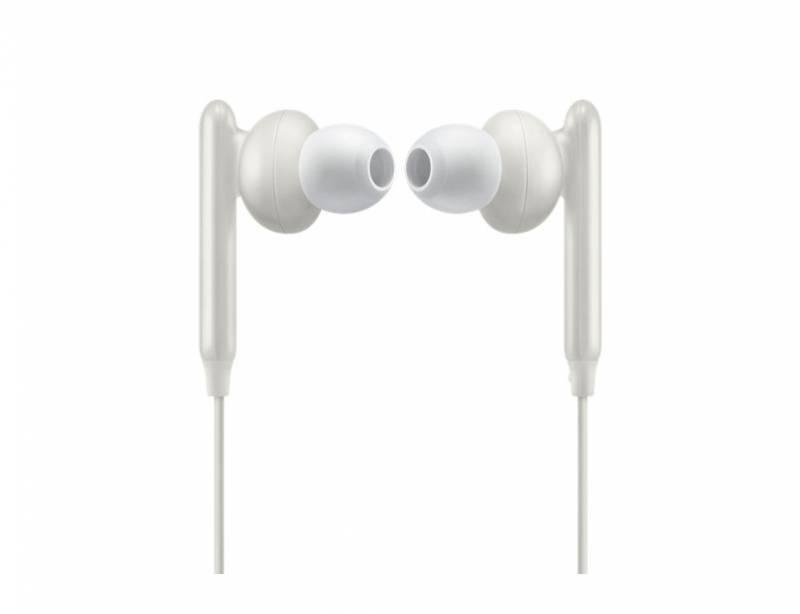 Гарнитура Samsung U Flex слоновая кость - фото 3