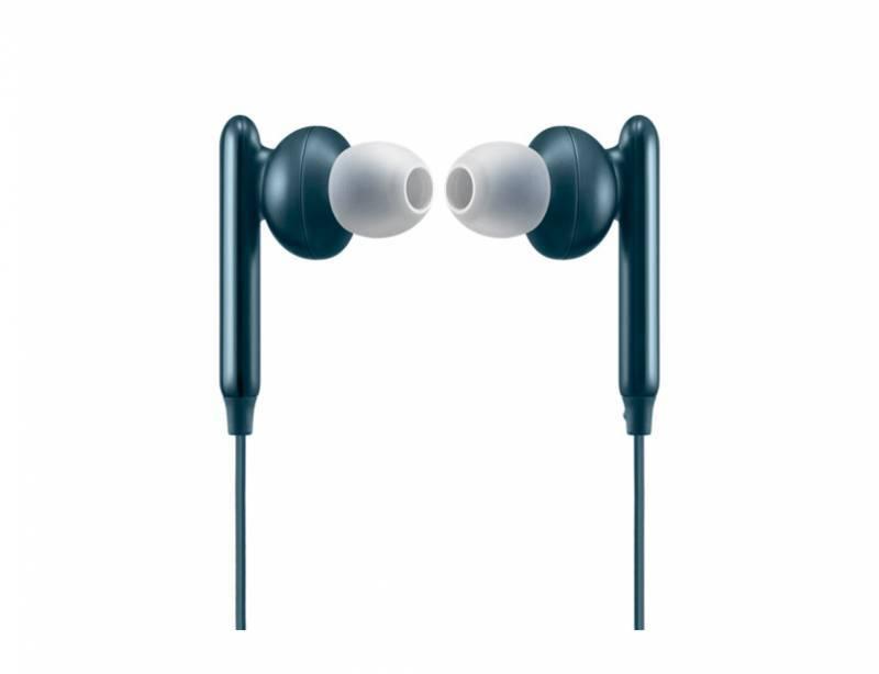 Гарнитура Samsung U Flex синий - фото 3