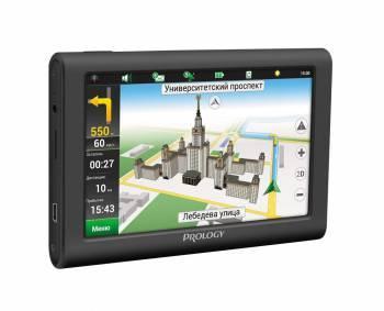 GPS-навигатор Prology iMap-5900 5 черный