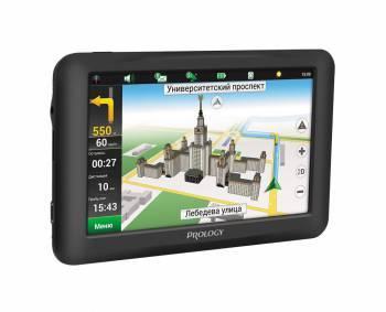 """GPS-навигатор Prology iMap-5950 5"""" черный"""