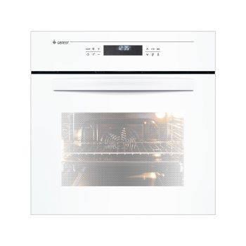 Духовой шкаф электрический Gefest ЭДВ ДА 622-04 Б белый