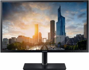 Монитор 27 Samsung S27H650FDI черный