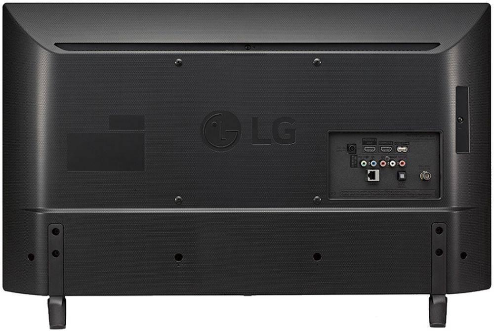 "Телевизор LED 32"" LG 32LJ600U серебристый - фото 4"