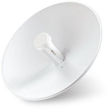 Точка доступа Ubiquiti PBE-M5-400 белый