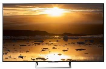 Телевизор LED 65 Sony KD65XE7096BR2 черный / серебристый