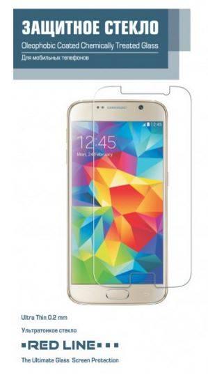"Защитное стекло Redline для Samsung Galaxy J7 2017 5.5"" (УТ000011466) - фото 1"