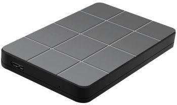 Внешний корпус для HDD AgeStar 3UB2P1 SATA III черный
