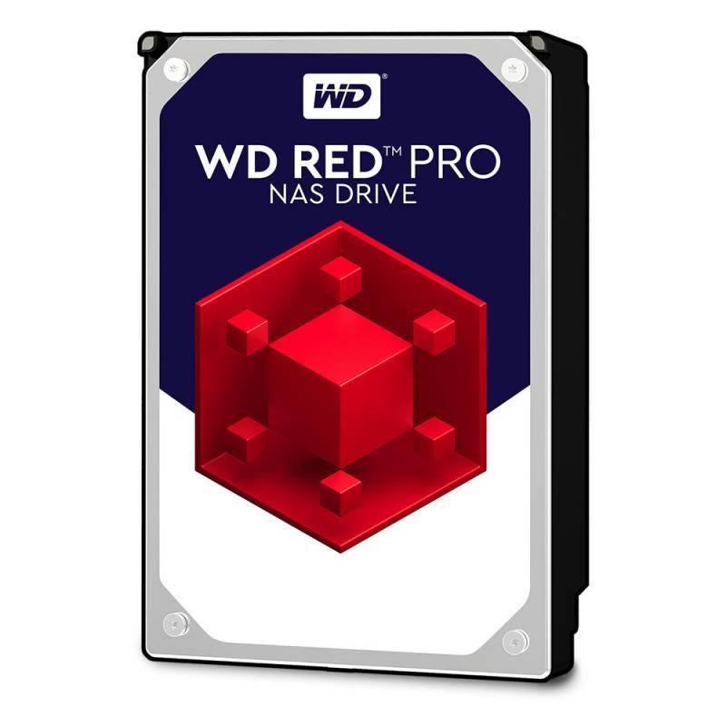 Жесткий диск 10Tb WD Red Pro WD101KFBX SATA-III - фото 1