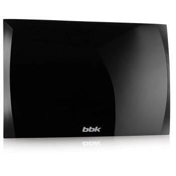 Телевизионная антенна BBK DA14 черный