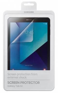 Защитная пленка Samsung ET-FT820CTEGRU для Samsung Galaxy Tab S3 прозрачная