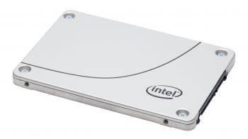 Накопитель SSD 240Gb Intel DC S4500 SSDSC2KB240G701 SATA III (SSDSC2KB240G701 956898)