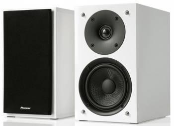 Комплект акустики Pioneer S-P01-LR-W белый