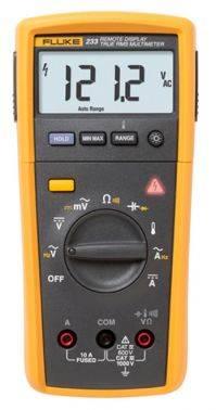 Мультиметр Fluke 3469334 (FLUKE-233 EU)