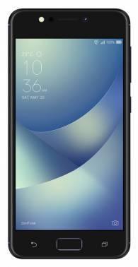 Смартфон Asus ZenFone Max ZF4 ZC520KL 16ГБ черный