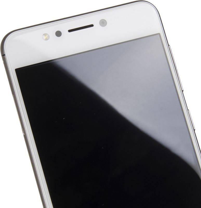 Смартфон Asus ZenFone Max ZF4 ZC520KL 16ГБ золотистый (90AX00H2-M00390) - фото 7