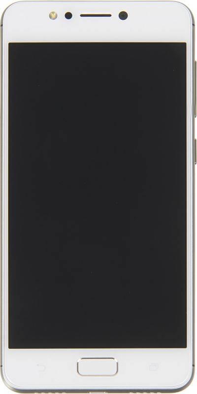 Смартфон Asus ZenFone Max ZF4 ZC520KL 16ГБ золотистый - фото 2