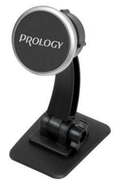Держатель Prology WHM-150 черный / серебристый