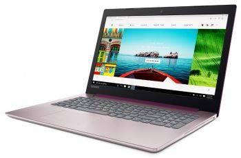 Ноутбук 15.6 Lenovo IdeaPad 320-15IKB (80XL0053RK) фиолетовый