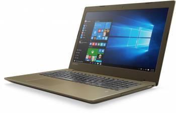 Ноутбук 15.6 Lenovo IdeaPad 520-15IKB (80YL00JKRK) бронзовый