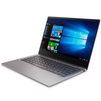 Ультрабук 13.3 Lenovo IdeaPad 720S-13IKB (81A8000PRK) серый