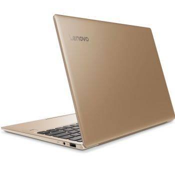 Ультрабук 13.3 Lenovo IdeaPad 720S-13IKB (81A8000YRK) шампанское