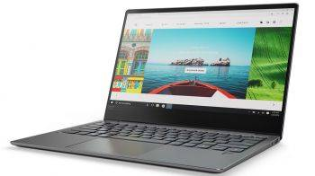Ультрабук 13.3 Lenovo IdeaPad 720S-13IKB (81A8000WRK) серебристый