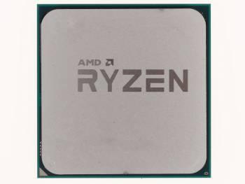 Процессор SocketAM4 AMD Ryzen 3 1200 OEM