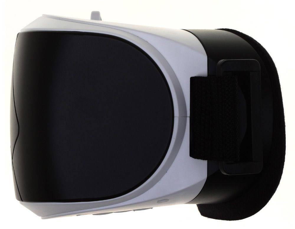 Очки виртуальной реальности DIGMA VR L42 черный/белый - фото 3