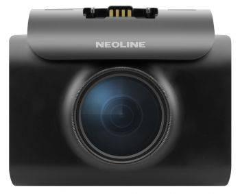 Видеорегистратор с антирадаром Neoline X-COP R700 черный