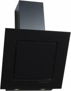 Каминная вытяжка Elikor Оникс 60П-1000-Е4Д черный