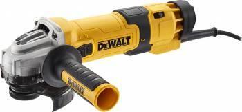 Угловая шлифмашина DeWalt DWE4257-KS