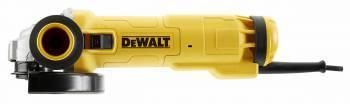 Угловая шлифмашина DeWalt DWE4238-KS